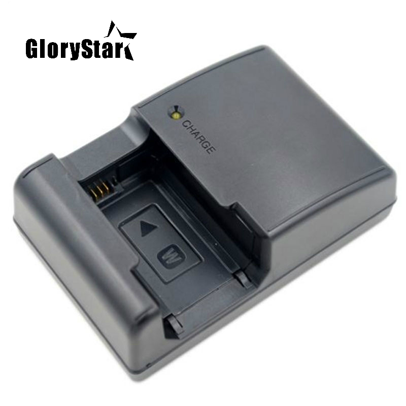 Camera Battery Charger For Sony A5000 A6000 A3000 A7000 A33 A35 A55 A7 A7R NEX-5C NEX3 NEX-5 5TL 5C 5T 5N 5R NP-FW50 BC-VW1 VW1