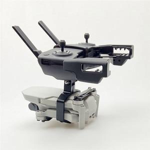 Image 4 - Support portatif de support de trépied de Drone de stabilisateur de cardan tenu dans la main pour DJI Mavic Mini pièces de rechange imprimées par 3D dappareil photo