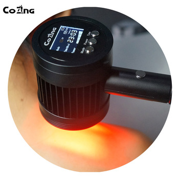 Laser Pain Therapy Wound Healing Laser Therapeutic Device LLLT Cold Laser Medical Therapeutic Machine Laser Therapy