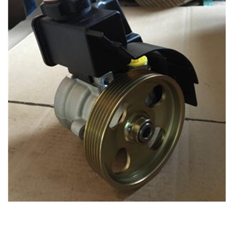 FOR 1PCS Power Steering Pump For PEUGEOT PARTNER BOX (5) 1.9D 4007.JL 4007.LP(114mm) 4007JL 4007LP 4007 JL 4007 LP|power steering|power pump steering|power 5 - title=