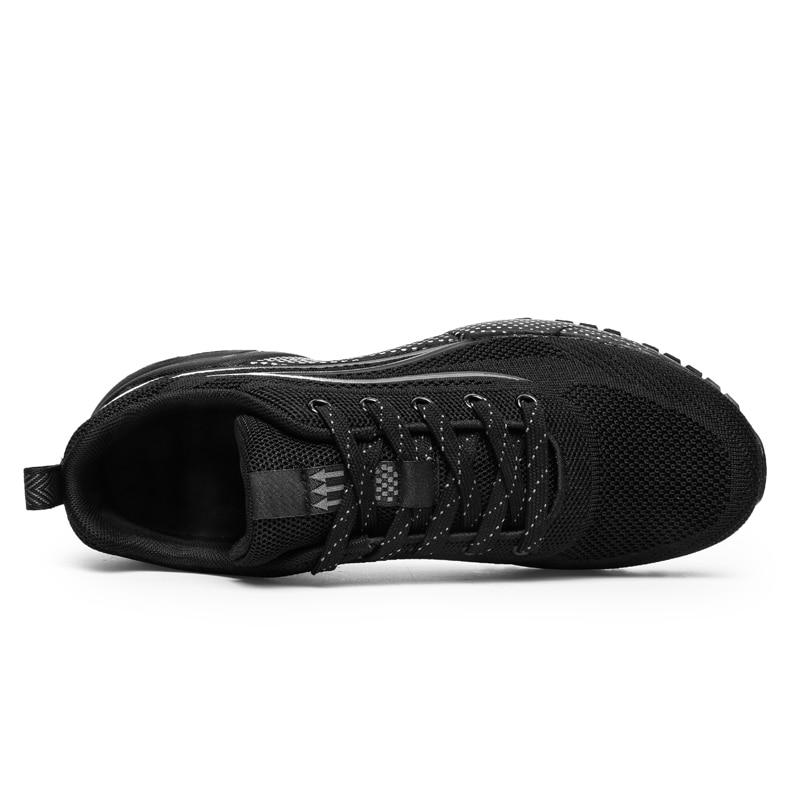 39-45 tênis de caminhada sapatos de golfe