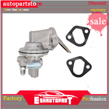 23100-78002-71 New Fuel Pump & Gasket For Toyota Forklift 4P And 5R Engine 231007800271