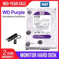 WD Purple 4TB 3.5