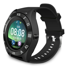 M11 Smart Watch Waterproof Press Screen Sports Fitness Music Camera Bracelet For Android