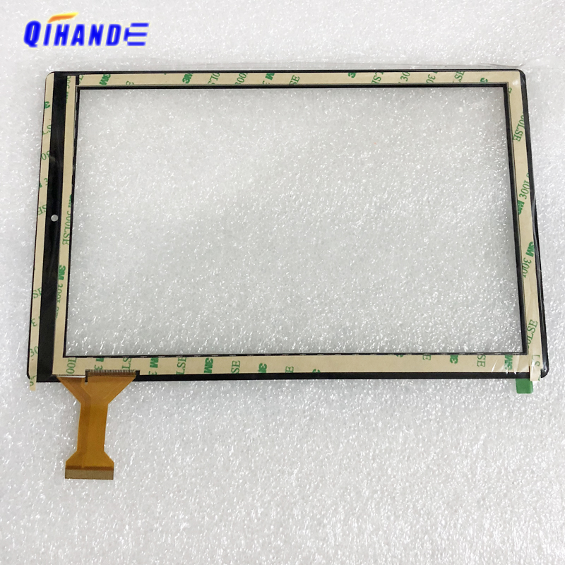 """10.1/""""Touch Digitizer for RCA Cambio W101 V2 Tablet PC Screen Panel Sensor Glass"""