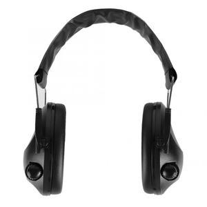 Image 3 - Тактическая электронная съемка наушник для спорта на открытом воздухе Анти шумоподавление наушники защитная гарнитура складная Защита слуха