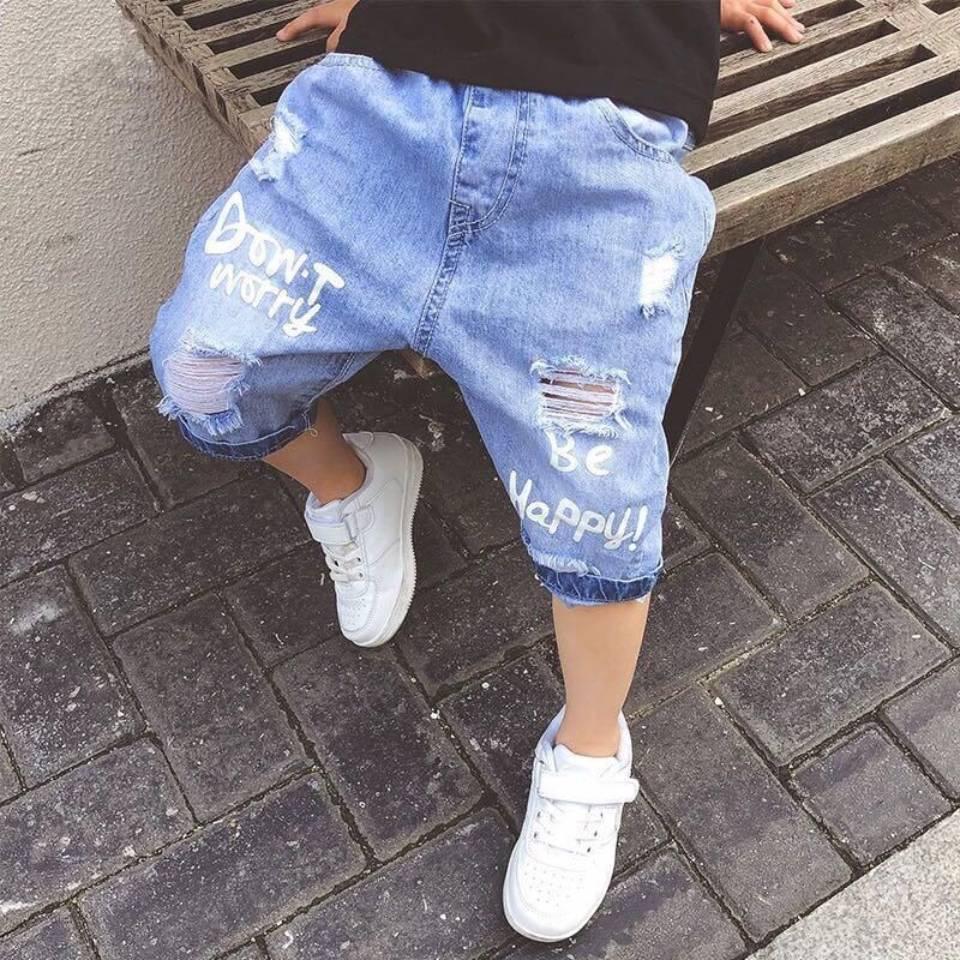 Baby-Boys' Summer Straight Shorts