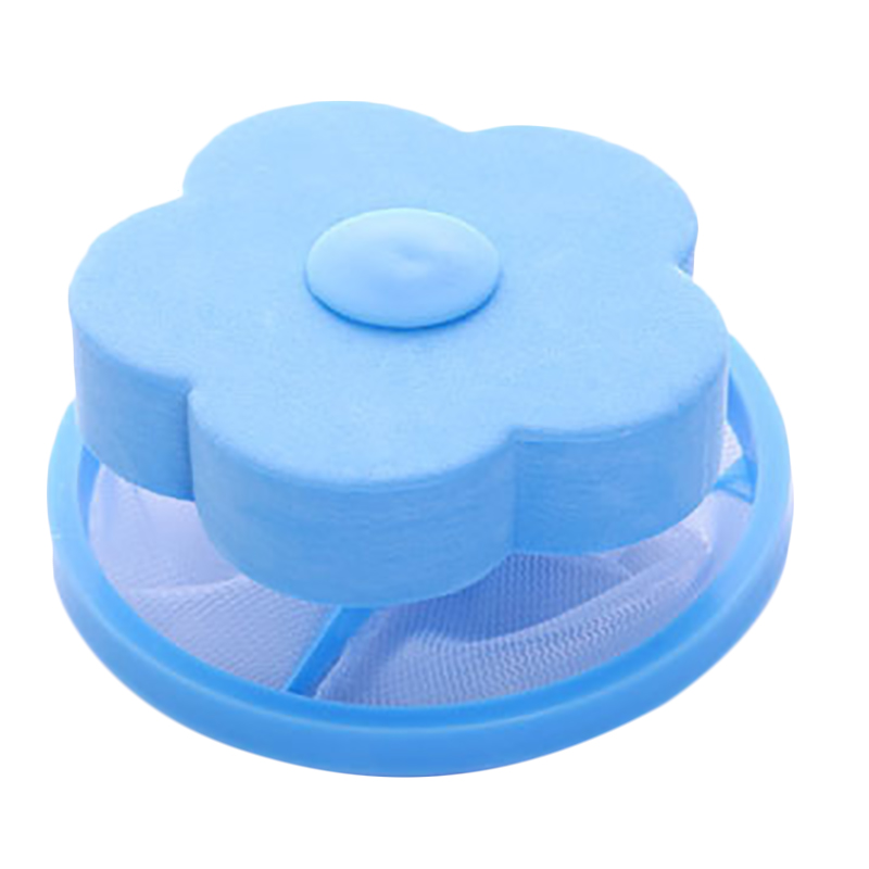 Laundry Balls Washing Machine Floating Laundry Filter Bag Discs Dirty Fiber Collector Filter Mesh Pouch Washing Machine Filter
