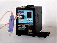 SUNKKO 737G+ Battery Spot Welder 4.3KW High Power Automatic Spot Welding Machine For 18650 Lithium Batteries Pulse Spot Welders
