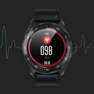 Image 4 - Senbono s09 ip68 à prova dip68 água relógio inteligente freqüência cardíaca monitor de pressão arterial gps mapa dos homens smartwatch moda fitness rastreador relógio