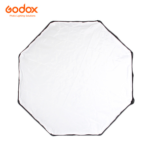 Image 3 - Godox  80cm / 31.5in light Softbox Diameter Octagon Brolly Umbrella Photography accessories soft box Reflector for Video Studio