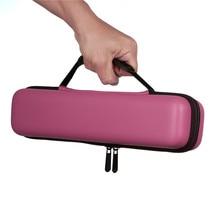 Box Storage-Case Hair-Straightening-Brush TYMO Cover Protective Hard Eva Travel for Portable