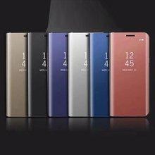 Кожаный чехол для мобильного телефона huawei P30/P30 Pro/P30lite/P Smart /P20/P20 Pro/P20 Lite/Mate20X/Mate20 Pro