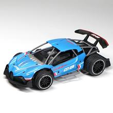 RC Car Radio Remote Control Micro Racing 4 Frequencies Toy For Kids Gifts Models