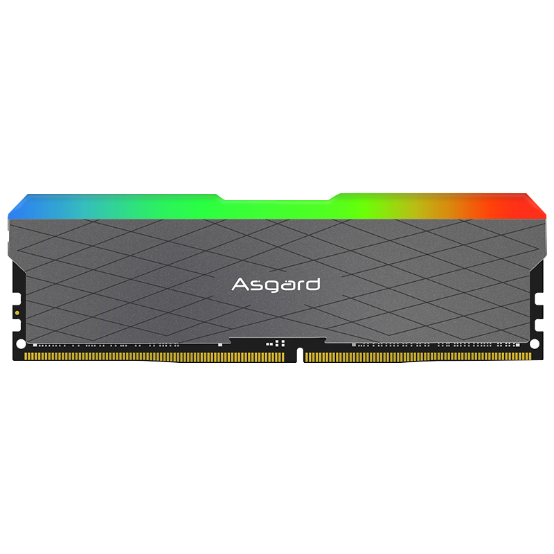 Asgard W2 Loki Seires W2 RGB 16GB 32gb 3000MHz 3200MHz DDR4  DIMM  XMP Memoria Ram Ddr4 Desktop Memory Rams