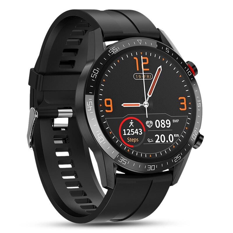 Купить новинка 2020 мужские водонепроницаемые спортивные смарт часы