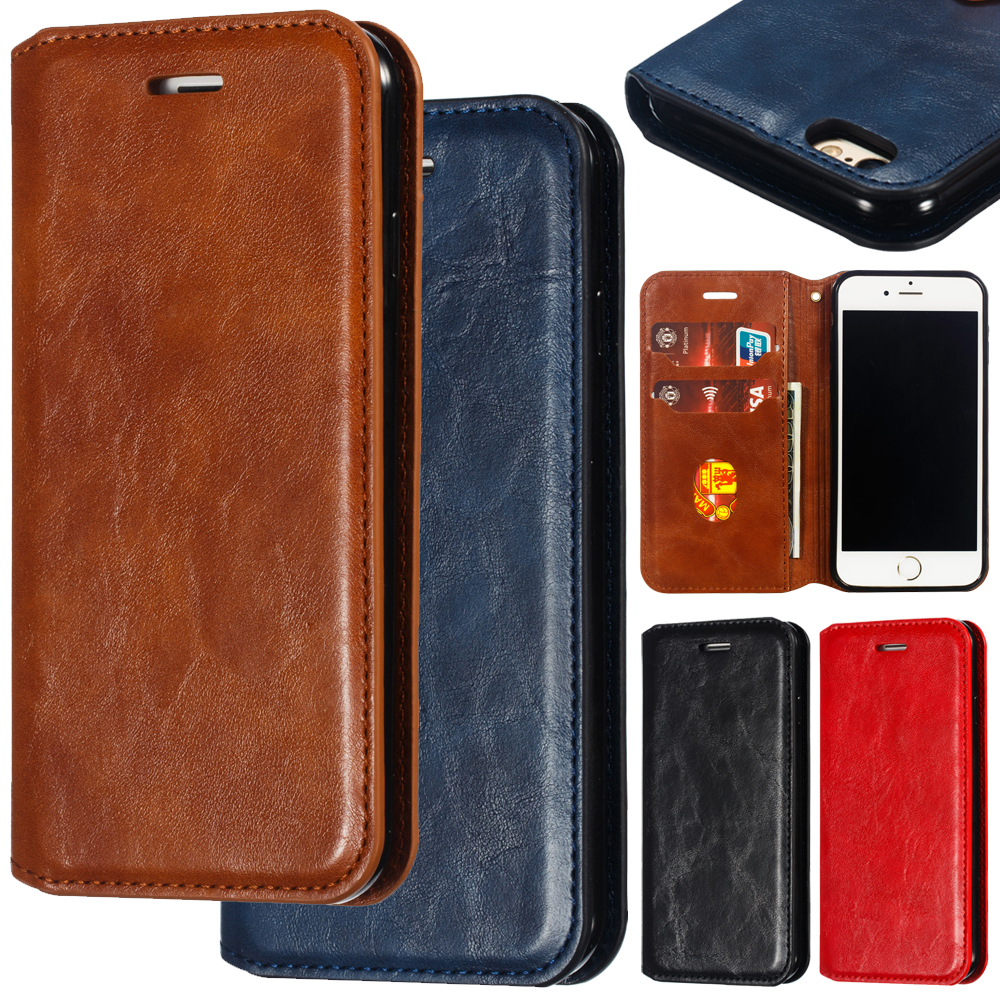 For Xiaomi Redmi <font><b>8</b></font> 6 6A Note 5 7 6 <font><b>8</b></font> Pro 8T Go Mi Y3 9 T <font><b>8</b></font> Lite Note 10 Wallet Case Leather Flip Case For Redmi 8A <font><b>8</b></font> 7A 6A Cover image