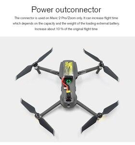 Image 4 - STARTRC DJI MAVIC 2 drone connecteur de sortie de batterie dédié pour accessoires de drone mavic 2 pro/zoom