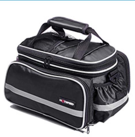 Waterproof Camel Pack Mountain Bike Rear Shelf Bag Riding Bags Bicycle Bags Long And Short Haul Pack  Bags 20L