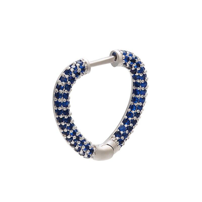 silver blue-1pc