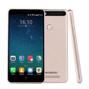 """Image 5 - LEAGOO KIICAA Power smartfon 2GB pamięci RAM, 16GB pamięci ROM 4000mAh 5.0 """"MTK6580 czterordzeniowy Android 7.0 ID odcisku palca 8.0MP telefon komórkowy 3G"""