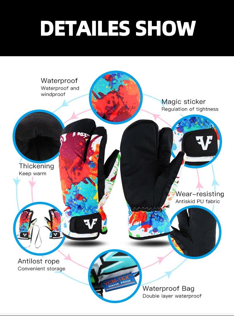 ski gloves (10)