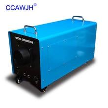 Industriellen Einsatz Ozon Maschine für Luft Behandlung 18g 24g Arbeit unter Feuchte bis zu 80% Top Qualität Keramik platte 8 Jahre Lebensdauer