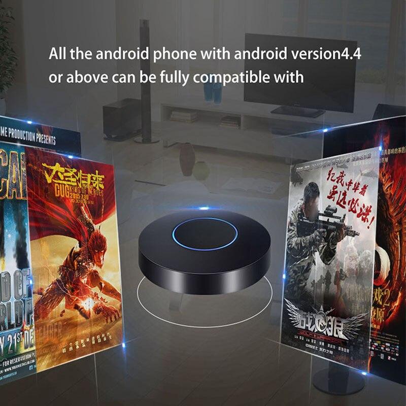 Ezcast Miracast tv-stick besser für Google Chrome HDMI 1080p TV-Stick WIFI Anzeigen Receiver Dongle Für IOS Andriod