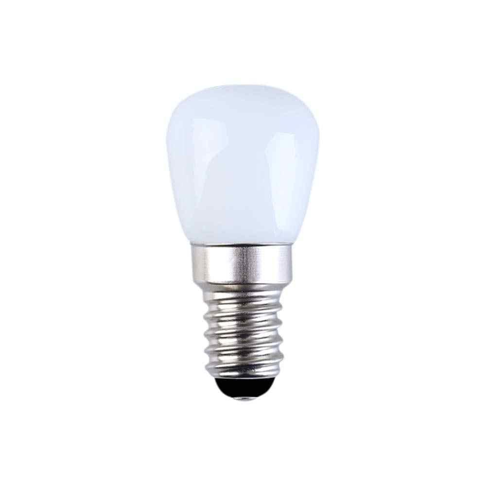 E14 E12 2W réfrigérateur LED éclairage Mini ampoule AC220V réfrigérateur lumière intérieure blanc/blanc chaud/gradation/pas de gradation