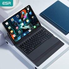 Чехол с беспроводной клавиатурой esr bluetooth для ipad 129