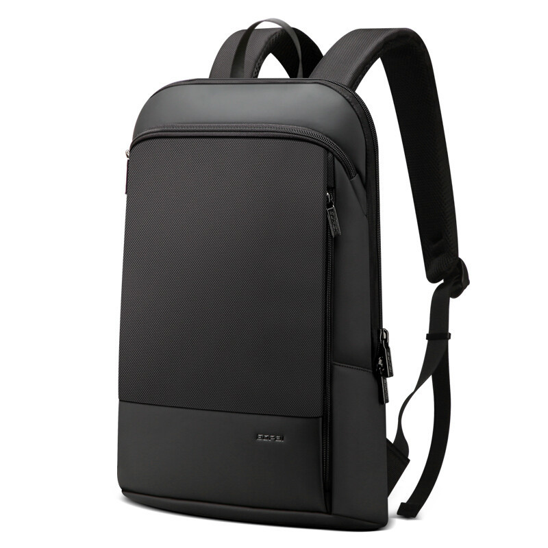 Slim Laptop Backpack Men 15.6 Inch Office Work Men Backpack Business Bag Unisex Ultralight Backpack Thin Back Pack Backpacks