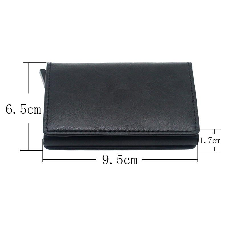 Cool Classic Batman Design Card Holder Wallets Men Women Boy Rfid Leather Short Purse Slim Mini Wallet Small Money Bag Gifts