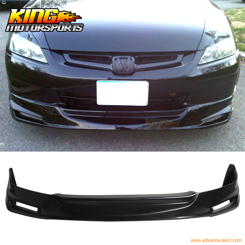 SPOILER FOR A HONDA ACCORD 4-DOOR SEDAN FACTORY STYLE SPOILER 2003-2005