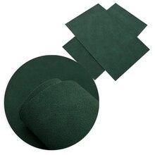 20*34 см сплошной цвет скраб Bump текстура искусственная кожа листы, DIY ручной работы материал для создания серьги проектов, 1Yc6266