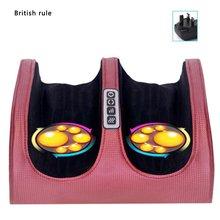 Heat Massage Foot Massage Machine Foot Massager Leg Massager Leg Machine Foot Foot Massage Foot Massage