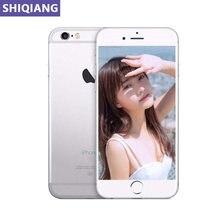 Apple Iphone 6S Originele Gebruikt Smartphone 4.7in Vingerafdruk Unlock 2 + 16/64/128Gb Gps & nfc 5 + 12Mp 1 Sim-kaart Mobiele Telefoons A9