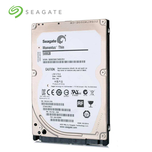 Seagate Brand Laptop PC 2.5