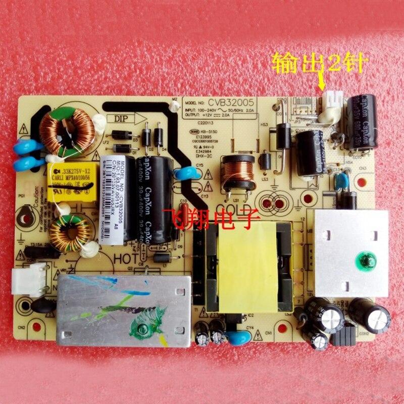 Original 100% Test For LED CVB32005 Power Board Single