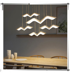 Hd9b57d321e054328a99096feef43fcd6w Modern Minimalism High brightness LED ceiling lights rectangular bedroom Livingroom aisl Ceiling lamp lighting lamparas de techo