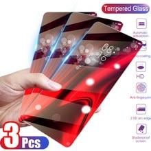 Beschermende Glas Voor Meizu 16 16X16 S Pro 16xs 16 T M10 M8 M9 Note X8 V8 Gehard glas Screen Protector Op Maisie Niet X 8 9 M 10
