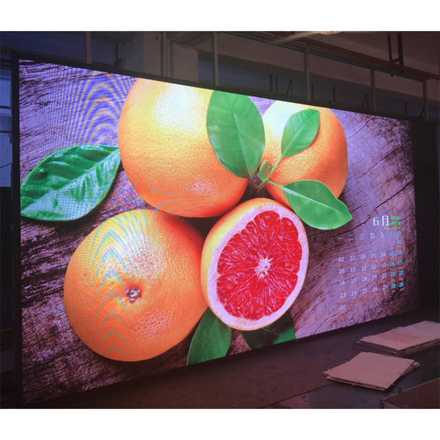 64x32 LED zeichen RGB P4 led modul video wand P 2,5 P3 P4 P5 P6 P8 P10 256x128mm innen bildschirm voller farbe display