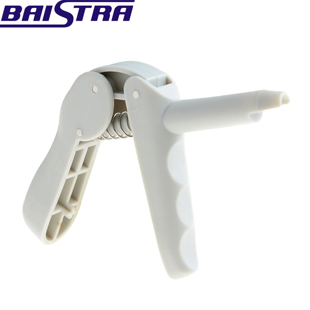 1pcs New And Useful Dental Composite Gun Dispenser Applicator