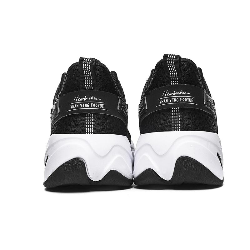 Высококачественная замшевая повседневная обувь в стиле ретро; Мужская прогулочная обувь; светильник; спортивная обувь - 2