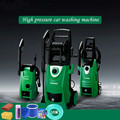 Машина для мойки автомобиля высокого давления  бытовая  220 В  стиральная машина  портативная  автоматическая мойка автомобиля  водяной писто...