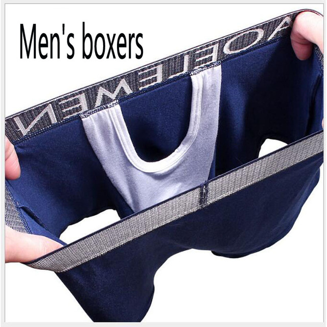 Men's Boxer Underwear 1