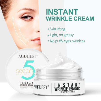 Instant Wrinkle Remover Cream 5 Seconds Anti-aging Anti-wrinkle Eye Face Lifting Cream From Wrinkles Facial Skin Care Cosmetics
