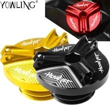 M20*2.5 Motorcycle Engine Oil Filler Cup Cap For HONDA goldwing gl1800 Hornet 600 900 HORNET CB600F 2007 2008 2010 2011 2012