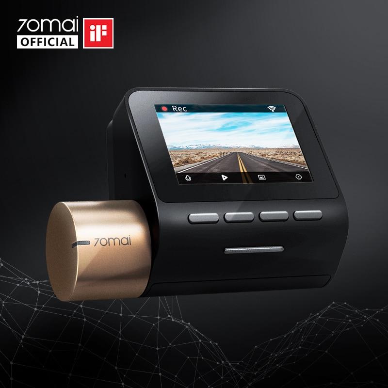جديد 70mai داش كام لايت 1080P سرعة إحداثيات وحدات غس 70mai لايت كاميرا سيارة مسجل 24H شاشة للمساعدة في ركن السيارة بسهولة 70mai لايت جهاز تسجيل فيديو رقمي للسيارات|كاميرا DVR/Dash|   - AliExpress