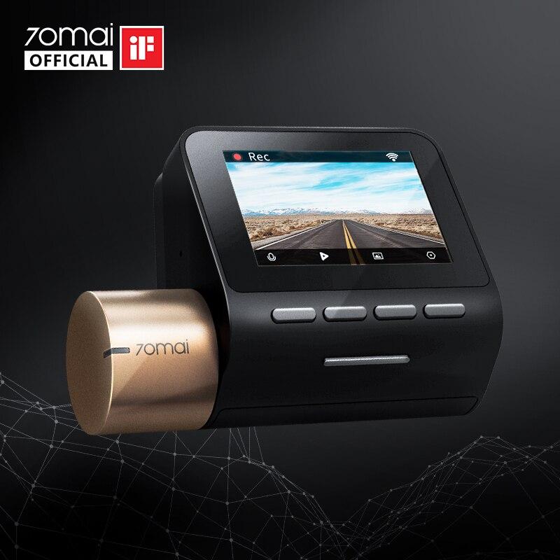 New 70mai Dash Cam Lite 1080P Speed Coordinates GPS Modules 70mai Lite Car Cam Recorder 24H Parking Monitor 70mai Lite  Car DVR|DVR/Dash Camera|   - AliExpress