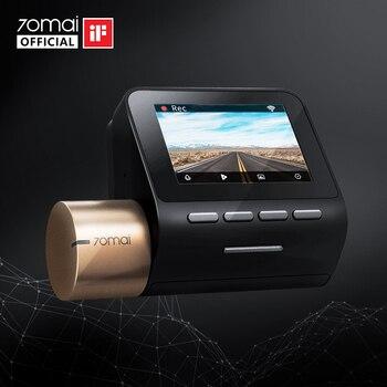 Nueva cámara de salpicadero 70mai Lite 1080P módulos de velocidad de coordenadas GPS 70mai Lite cámara grabadora para automóvil 24H Monitor de aparcamiento 70mai Lite coche DVR